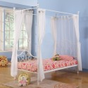 headboards , 7 Ideal Canopy Bed Curtains In Bedroom Category