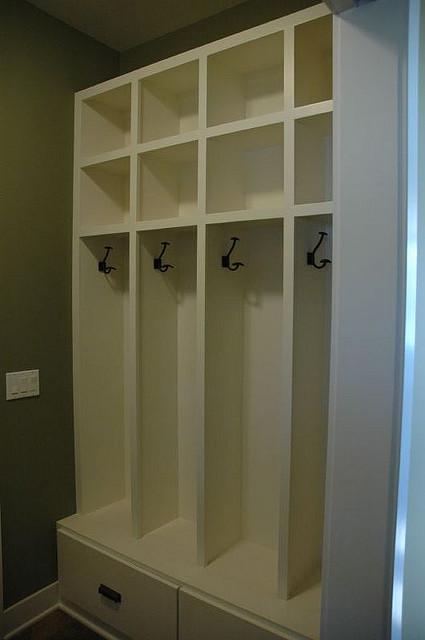 Furniture , 8 Superb Mudroom Cubbies :  home decorating