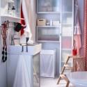 ideas bathroom design , 8 Fabulous Ikea Bathrooms Designs In Bathroom Category