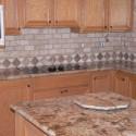 ifferent colors , 5 Ultimate Backsplash Tile Patterns In Kitchen Category