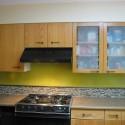 ikea kitchen , 8 Good Back Painted Glass Backsplash In Kitchen Category