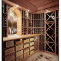 ikea kitchen cabinets , 7 Fabulous Wine Cellar Innovations In Others Category