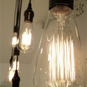 industrial modern chandelier , 7 Awesome Edison Bulb Chandelier In Lightning Category