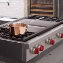 kitchen appliances , 6 Unique Wolf Rangetop In Kitchen Appliances Category