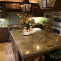kitchen backsplash , 5 Top Sandstone Countertops In Kitchen Category