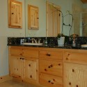 kitchen backsplash designs , 6 Top Knotty Pine Cabinets In Kitchen Category