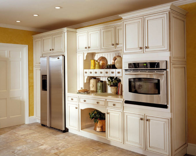 Kitchen , 8 Superb Kraftmaid Cabinets :  kitchen cabinet