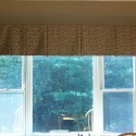 kitchen curtains , 8 Popular Box Pleated Valance In Furniture Category