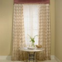 kitchen curtains , 8 Charming Cornices In Interior Design Category