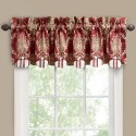 kitchen curtains , 9 Good Waverly Valances In Interior Design Category
