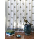 kitchen curtains , 8 Fabulous Peacock Shower Curtain In Others Category