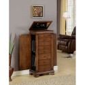 locked jewelry armoire , 7 Excellent Locking Jewelry Armoire In Furniture Category
