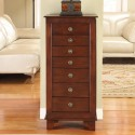 locking jewelry armoires , 7 Excellent Locking Jewelry Armoire In Furniture Category