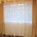 modern curtains , 8 Superb Extra Long Curtain Panels In Others Category