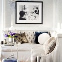 modern furniture , 7 Gorgeous Corner Banquette Seating In Interior Design Category
