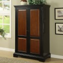 modern office , 7 Top Computer Armoire In Furniture Category