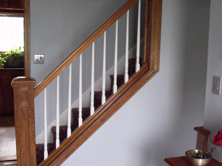 Interior Design , 7 Fabulous Newel Post Designs :  modern stairs