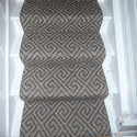 modern stairs design , 7 Stunning Modern Stair Runners In Interior Design Category