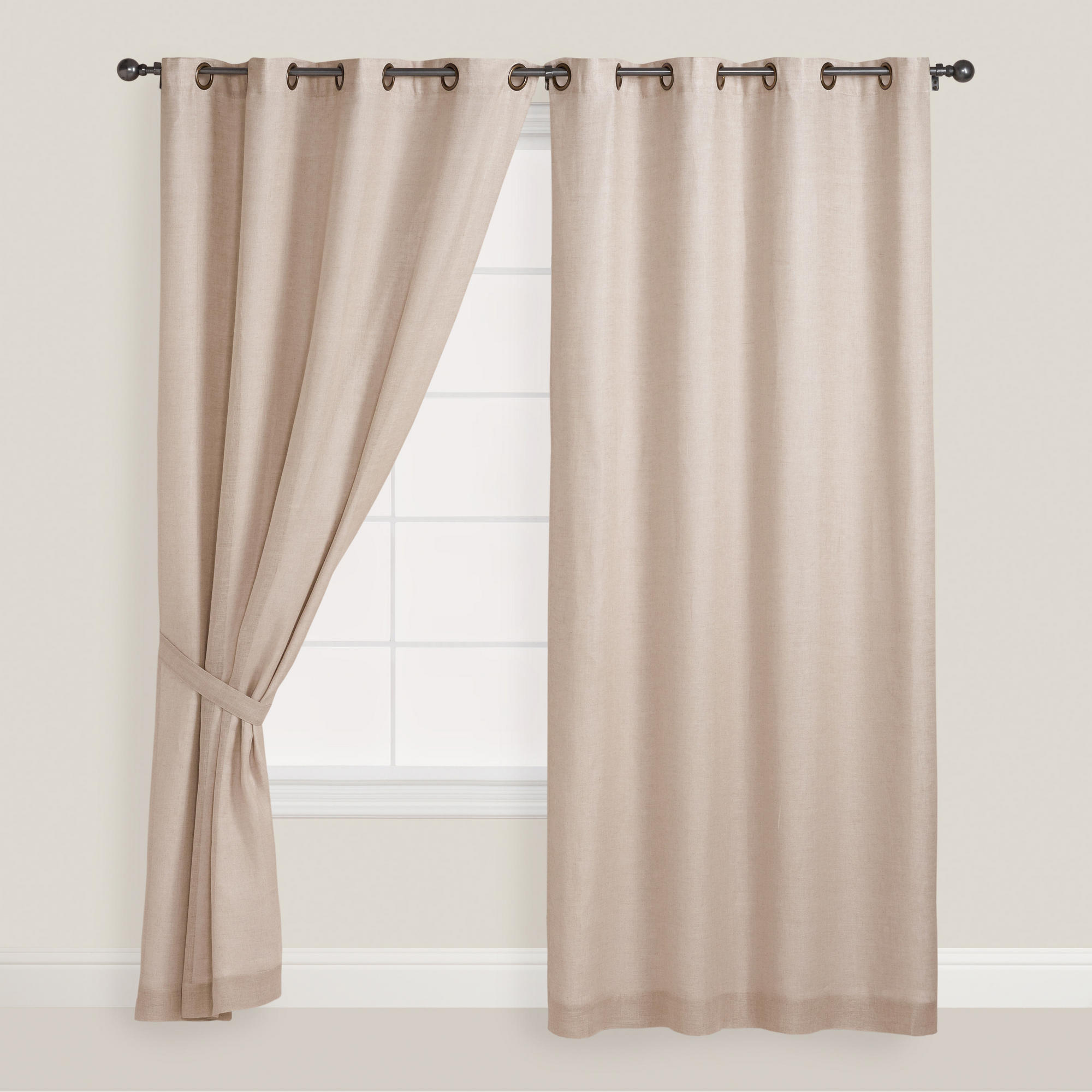 2000x2000px 8 Cool Grommet Top Curtains Picture in Others
