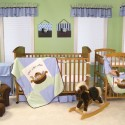 nursery themes for baby boys , 8 Stunning Baby Boy Nursery Themes In Bedroom Category