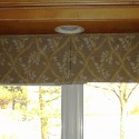nverted pleated valance , 8 Popular Pleated Valance In Interior Design Category