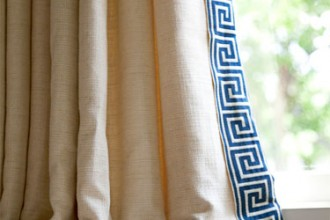 375x500px 7 Best Greek Key Curtains Picture in Others