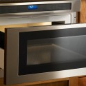 panasonic inverter microwave , 5 Top Microwave Drawer Reviews In Others Category