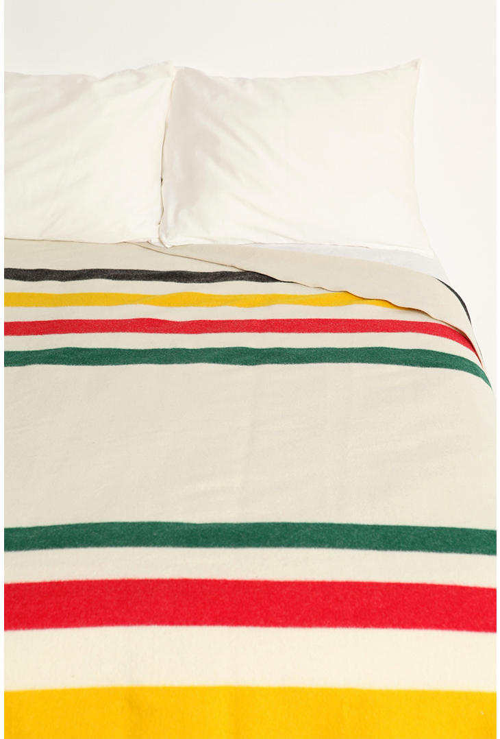 730x1078px 7 Good Pendleton Blankets Picture in Bedroom