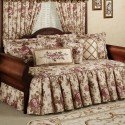 perennial floral daybed bedding set , 7 Nice Daybed Bedding In Bedroom Category
