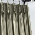pinch pleat drapes , 8 Best Pinch Pleated Curtains In Others Category