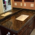 posted by granite direct , 5 Top Sandstone Countertops In Kitchen Category