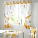 ratings for martha stewart , 7 Popular Sunflower Shower Curtain In Others Category