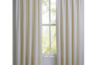 900x900px 7 Charming Pleated Curtains Picture in Others