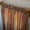 rod sold separately , 7 Gorgeous Rustic Curtain Rods In Others Category