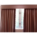 roman shades , 8 Charming Cornices In Interior Design Category