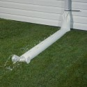 roof gutter , 7 Good Downspout In Others Category