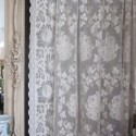 shabby chic curtains , 6 Charming Victorian Lace Curtains In Others Category
