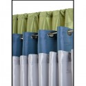 shabby chic curtains , 8 Superb Extra Long Curtain Panels In Others Category