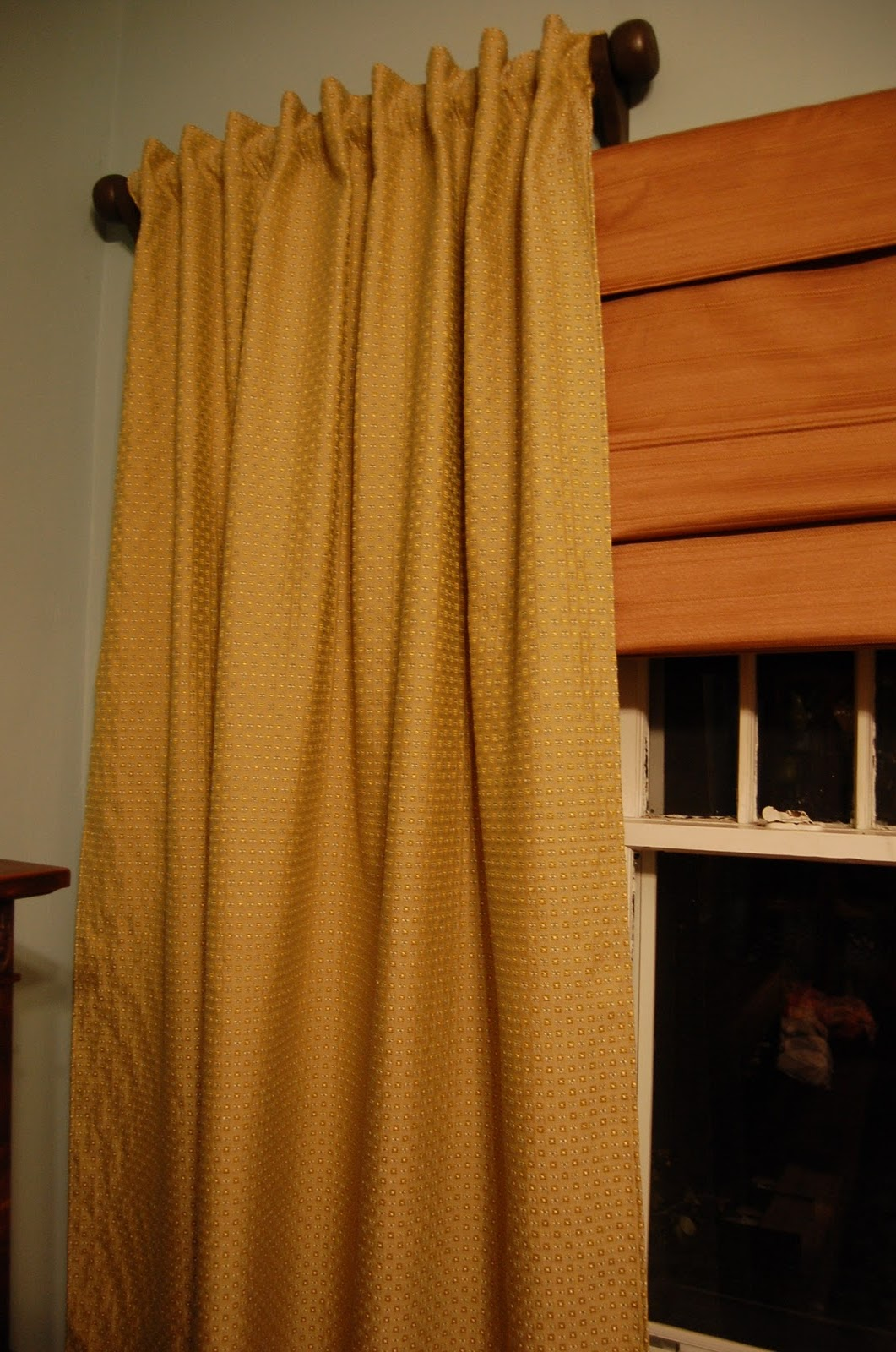 1061x1600px 7 Nice Short Curtain Rods Picture in Others