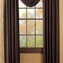 shabby chic curtains , 8 Hottest Burlap Curtain Panels In Others Category