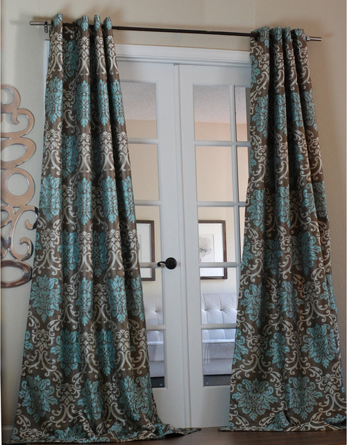 500x640px 7 Popular 96 Curtain Panels Picture in Others