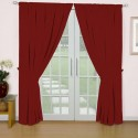 shower curtain sets , 8 Excellent Eclipse Thermal Curtains In Others Category