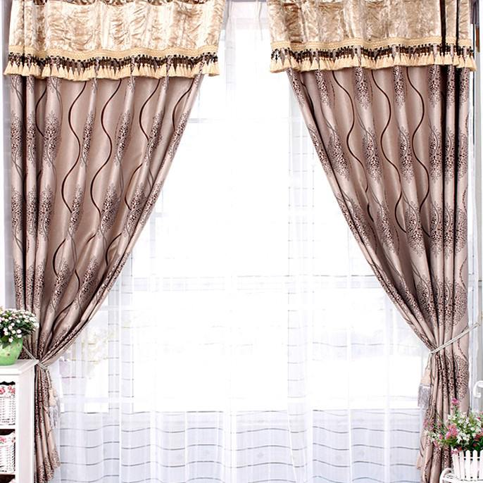Others , 7 Awesome Sound Absorbing Curtains :  shower curtains