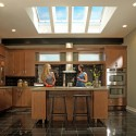 skylight roof , 7 Hottest Velux Skylights In Homes Category