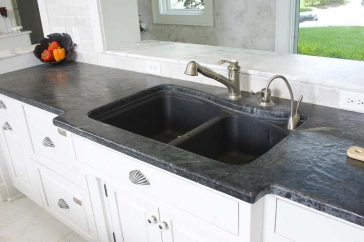 Kitchen , 7 Gorgeous Soapstone Countertops : soapstone countertops