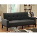 sofa bed single , 6 Gorgeous Couches That Turn Into Beds In Furniture Category