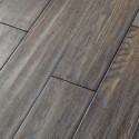 solid wood flooring , 8 Charming Driftwood Flooring In Others Category