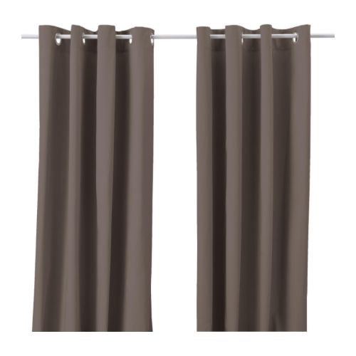 500x500px 7 Top Sound Deadening Curtains Picture in Others