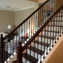 spiral staircase , 6 Fabulous Wrought Iron Spindles In Others Category