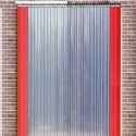 stripdoor , 7 Hottest Pvc Strip Curtains In Others Category